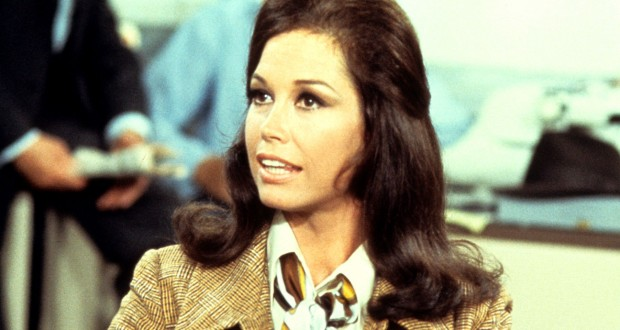 US actress Mary Tyler Moore dies at 80