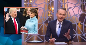 Watch this viral Dutch video on Trump