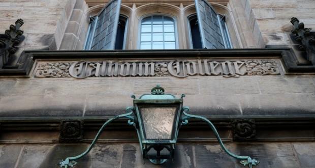 Yale Will Drop John Calhoun's Name From College