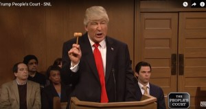 Saturday Night Live scores best ratings in 6 years with Alec Baldwin as host