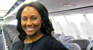 US flight attendant rescues victim of child trafficking