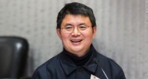 Chinese billionaire Xiao Jianhua seized from luxury Hong Kong hotel