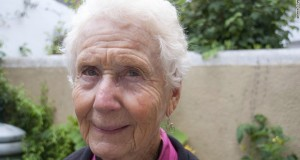 78-year-old woman cycles 10,000 miles - and she's not stopping