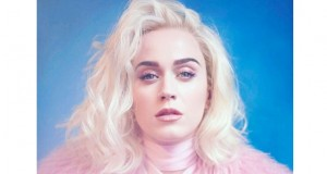 Katy Perry breaks Spotify streaming record with 'Chained to the Rhythm'