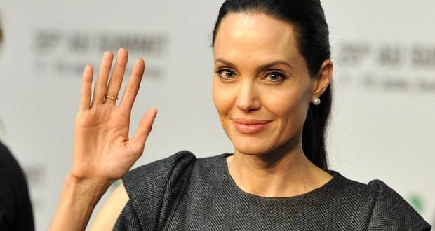 Angelina Jolie Adopting 7th Child After Split With Brad Pitt — Report