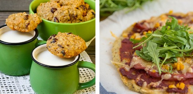 Healthy And Easy Quinoa Recipes For The Whole Week