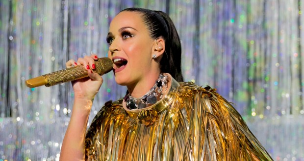 Katy Perry Set to Perform at the 2017 Grammy Awards