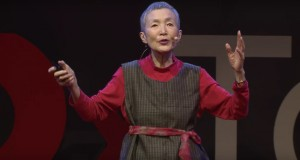 81-year-old Japanese woman codes better than the rest of us