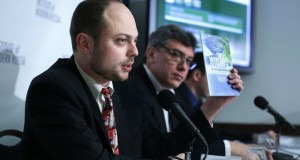 Kremlin Critic In Coma Was 'Poisoned By Undefined Substance'
