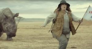 Melissa McCarthy stars in painful — and hilarious — Super Bowl ad for Kia