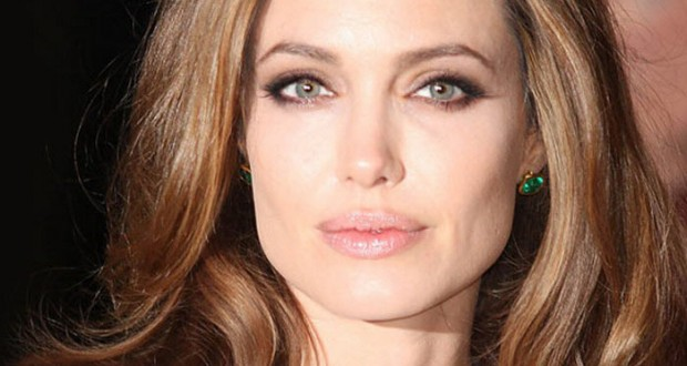 """Angelina Jolie speaks for the first time about """"difficult"""" split from Brad and insists """"we'll always be a family"""""""