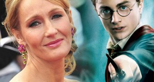 J.K. Rowling's Responses To Fans Burning Her Books Are Pure Fire
