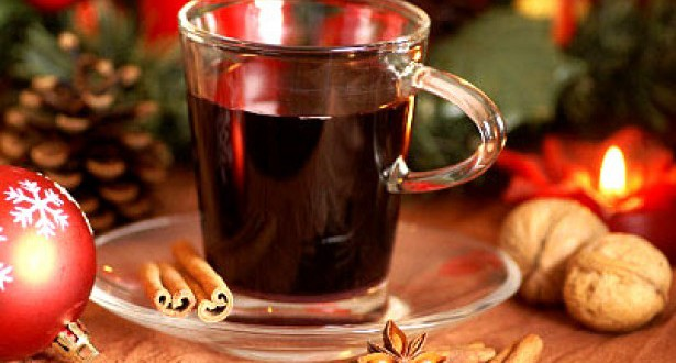 This Delicious Hot Drink Is Packed With Antioxidants