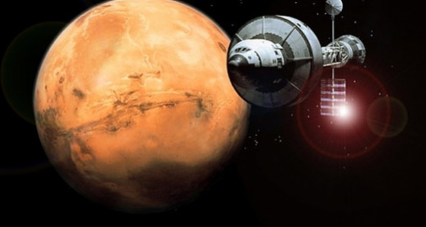 NASA Assesses Possibility of Sending Humans to Deep Space