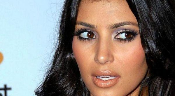 20 Things You Don't Know About Kim Kardashian: 'I Have a Freckle on My Eyeball'