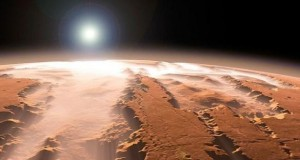 Mars Mystery: How Could Its Surface Be Warm Enough For Liquid Water?
