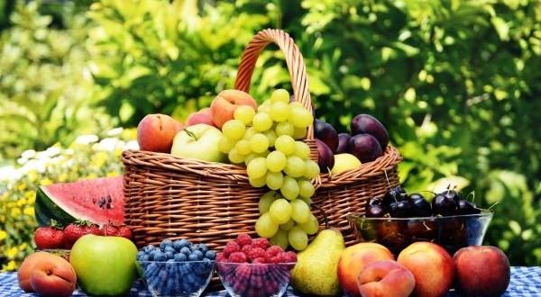 Fruits and Vegetables May Help Boost Mental Health