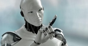 "Future Robots May Be Considered ""Electronic Persons"""