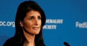 US Ambassador to UN hits Russia hard on Ukraine - CNN