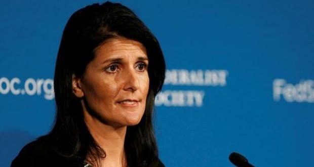 US Ambassador to UN hits Russia hard on Ukraine - CNN