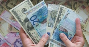Ukraine Central Bank Significantly Lowered Hryvnia Official Rate