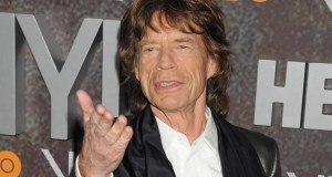 Mick Jagger's pants set to fetch 10K at auction