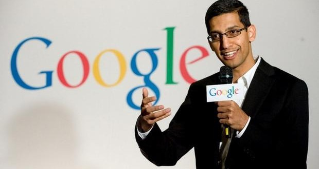 7-year-old girl asked Google for a job - and got a personal response from CEO Sundar Pichai
