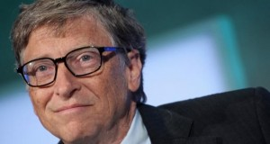 Bill Gates Says Job Stealing Robots Need to Pay Taxes