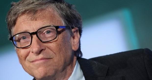 Bill Gates Says Job Stealing Robots Need to Pay Taxes