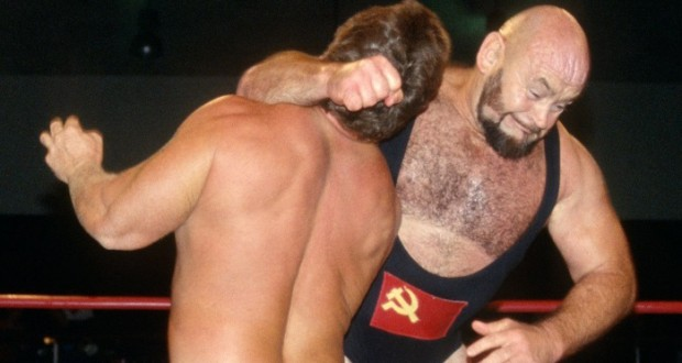 Wrestling legend Ivan Koloff dies at 74