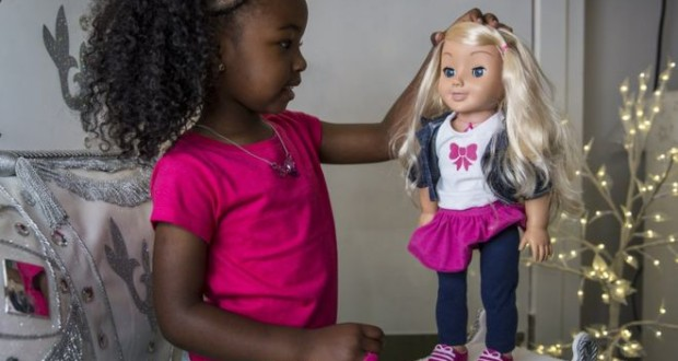 German Parents Told To Destroy Cayla Dolls Over Hacking Fears