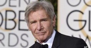 Harrison Ford 'in near-miss' at US airport