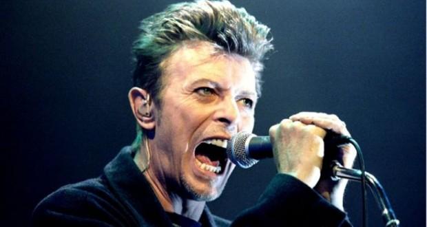 Brit Awards 2017: David Bowie dominates
