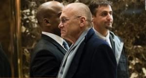Andrew Puzder withdraws as US labor secretary nominee