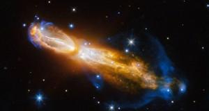 Hubble Shows Spectacular Sun-Like Star Death