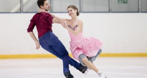 Ukrainian Figure Skaters Win Gold Medal At Universiade 2017