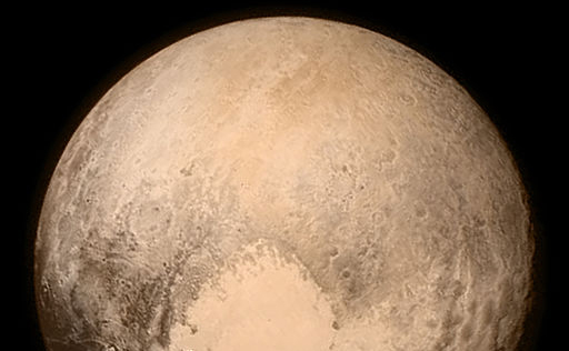 NASA Scientists Want to Make Pluto a Planet Again