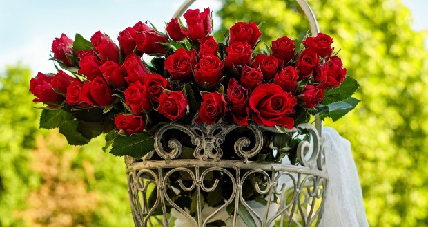 It Is Not Too Late To Order Flowers for Valentine's Day
