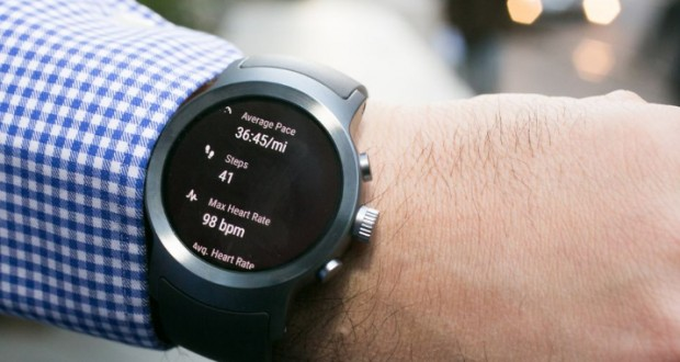 Google introduces Android Wear 2.0 fitness platform