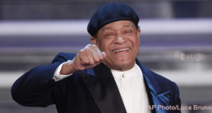 Jazz Legend Al Jarreau Dead at 76