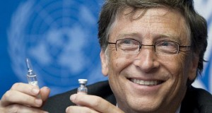Bill Gates's Fear-mongering Being Used to Push New Vaccines That Poison Children (And Help Achieve Depopulation Goals): Natural News