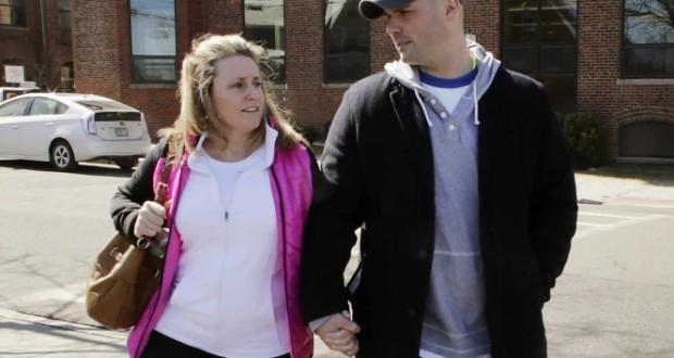 Boston Marathon Survivor To Wed Firefighter Who Saved Her