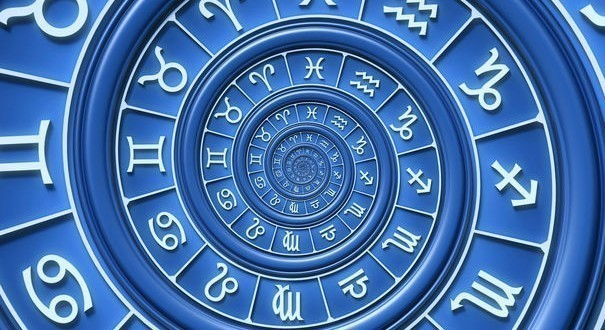 Today's Horoscope for February 25th, 2017