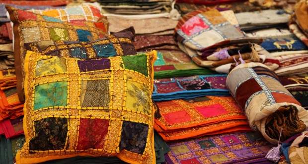 Turkish fabric manufacturers are important part of UK fashion industry