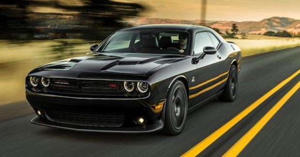 Top 10 Black Cars, Bikes, Gear And Style Pieces Every Man Needs