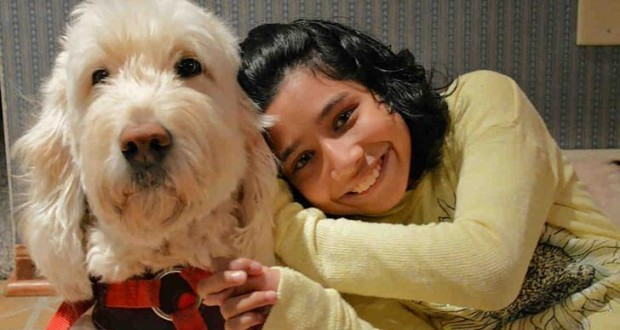 A disabled girl and her dog win at U.S. Supreme Court