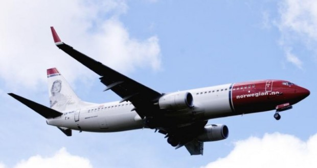 Norwegian Air to offer US-Europe fares starting at $65 one way