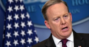 White House press secretary Sean Spicer targets own staff in leak crackdown
