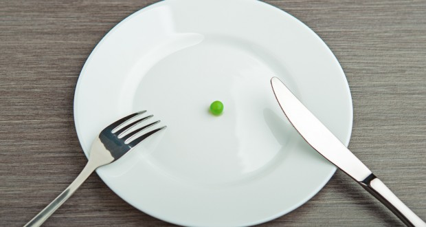 Extreme Calorie-Restriction Diet Shows Anti-Aging Results - Study