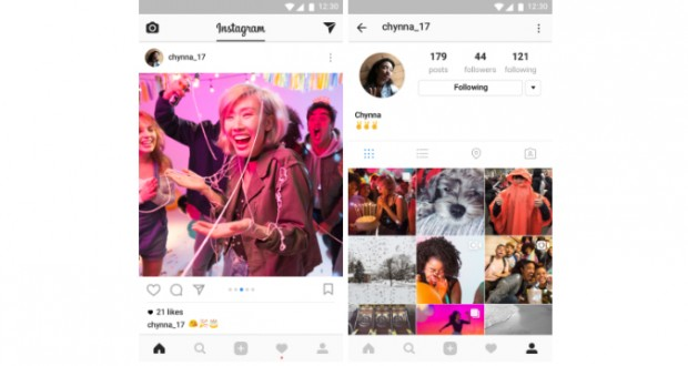 Instagram Launches New Feature That Lets You Share Multiple Photos And Videos In One Post